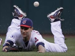 The Indians placed center fielder Grazy Sizemore on the 15-day disabled list for the third time this season on Monday. Sizemore was dealing with a bruised right knee, which he hurt it on May 11 following a hard slide into second base against the Rays.