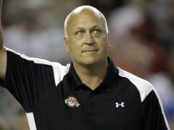 Former All-Star Cal Ripken Jr. will get to see his son as an All-American playing in the Under Armour high school Game.