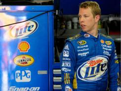 Keselowski is 23rd in the Sprint Cup standings and likely needs to crack the top 20 to have a shot at final two spots in the Chase.