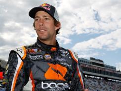 Travis Pastrana will make his NASCAR Nationwide Series debut next weekend at Indianapolis.