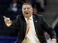 The University of Tennessee defended the timing of its firing of former men's basketball coach Bruce Pearl.