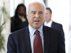 """""""To say that we've got our business in order and we won't be focusing on these labor issues for another 10 years is very, very big,"""" Philadelphia Eagles owner Jeffrey Lurie said."""