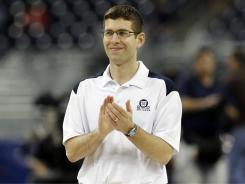 Brad Stevens and his Butler basketball team will be in the field for the 2012 Maui Invitational.