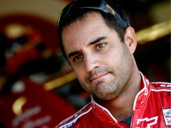 Juan Pablo Montoya will have Jim Pohlman directing his crew Sunday at the Brickyard. The Chip Ganassi driver is currently 17th in the standings.