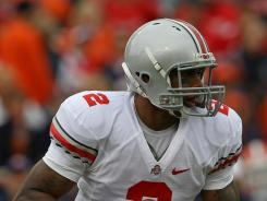 Many college athletes wish they could cash in as did Terrelle Pryor — but aboveboard.