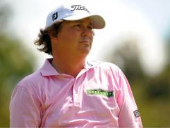 Jason Dufner's play down the stretch gave Keegan Bradley a chance to make a comeback in the final round of the PGA Championship. The drama gave CBS an unexpected break .
