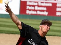 Owasso, Okla., pitcher Dylan Bundy, the USA TODAY All-USA high school baseball player of the year, signed a $6.225 million contract with a $4 million signing bonus from the Baltimore Orioles, according to Baseball America.
