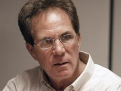 Darrell Waltrip, to be inducted in the 2012 NASCAR Hall of Fame, likes the event's new fan friendliness.