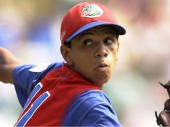 Danny Almonte was disqualified from the 2001 LLWS, leading to stricter guidelines to check players' ages.