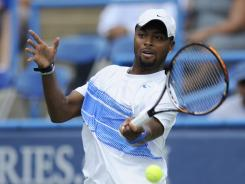 Donald Young gets a wild card to the U.S. Open, begining Aug. 29 in New York.