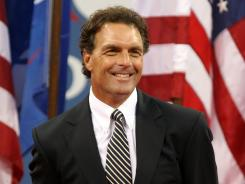 Doug Flutie will be part of the new look of Versus' college football coverage this season.