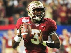 EJ Manuel was named the ACC's preseason first-team quarterback and was No. 2 in player of the year voting.