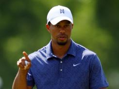 Tiger Woods didn't make the PGA Tour playoffs, so he's considerin adding a Fall Series event.