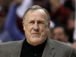 Rick Adelman is 945-616 in 20 seasons as a head coach of the Trail Blazers, Kings, Warriors and Rockets. He parted ways with the Rockets in April.