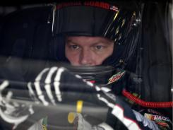 "Dale Earnhardt Jr. says Bristol Motor Speedway is ""an amazing track, and it's only gotten better."""
