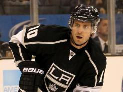 The arrival of Mike Richards has sparked talk that the Kings could win their first Stanley Cup.