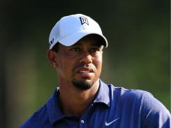 Tiger Woods announced on his website Monday he will play in the Frys.com Open.