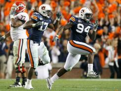 Defending national champion Auburn and the rest of the SEC West Division have beefed up their competition in recent years.