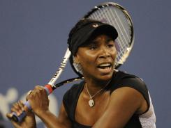 Venus Williams says she plans to return to tennis now that her condition has been diagnose.