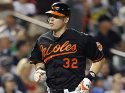 Orioles catcher Matt Wieters turns 26 next year, and the one-time top prospect could be headed for a breakout season.