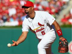 Even a down year for St. Louis Cardinals star Albert Pujols still adds a lot of value to your fantasy team.