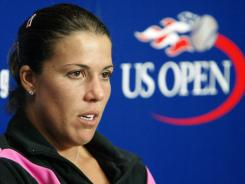 Jennifer Capriati has been nominated for the tennis hall of fame.
