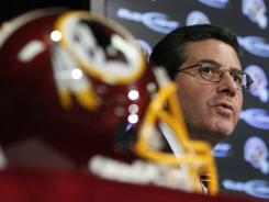 Dan Snyder has owned the Redskins since 1999.