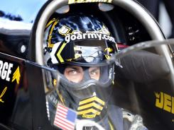 Seven-time Top Fuel champion Tony Schumacher says a strong showing in the first event of the Countdown to the Championship is vital.