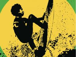 "The film ""White Wash"" explores the history of black surfing."