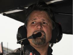 Michael Andretti and his father, Mario, combined for 20 wins using Chevys from 1987-1991.