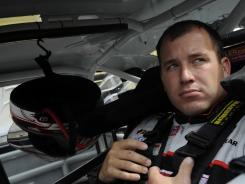 "Bad weather nearly halted Friday's qualifying, but Ryan Newman was one of the last five drivers to hit the track in New Hampshire. ""I don't think I've seen that much drama go into the last five cars of qualifying in my 10 or 11 years,"" he said."