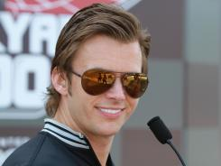 Dan Wheldon won the Indianapolis 500 twice, including this year, and has 14 career victories on ovals.