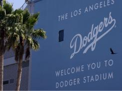 The Dodgers filed for bankruptcy protection in a Delaware court on June 27.