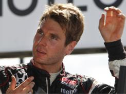 Feisty, confident Will Power nears first IndyCar title