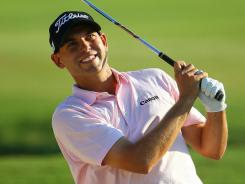 Bill Haas earns a captain's pick to the U.S. Open after capturing the Tour Championship and the FedExCup.