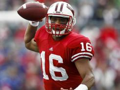 Quarterback Russell Wilson leads No. 7 Wisconsin against No. 8 Nebraska this weekend in what is arguably one of the biggest games in the program's history.