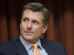 Rick Welts joined the Phoenix Suns in 2002 as president. He announced in May that he was gay, becoming the first senior sports executive to do so.