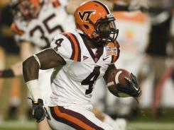 Virginia Tech played Stanford in the Orange Bowl, but it wasn't an inexpensive trip to Miami for the school.