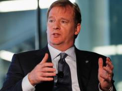Commissioner Roger Goodell could meet soon with the House Committe on Oversight and Government Reform.