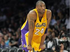 Kobe Bryant has a verbal agreement to play in Italy during the NBA lockout.