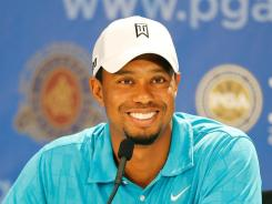 Tiger Woods will drop out of the top 50 in the world rankings this week.