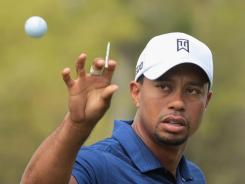 Tiger Woods is in the field this week at the Frys.com Open, his first Fall Series event.