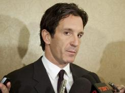 The NHL's Brendan Shanahan handed out nine suspensions during the preseason.