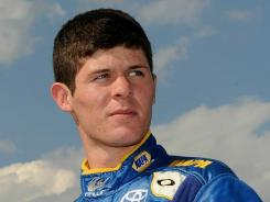 Ryan Truex's deal with Michael Waltrip Racing means he'll be eligible for a $100,000 payout at the Oct. 14 Nationwide Series race at Charlotte Motor Speedway.