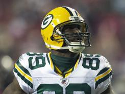 "James Jones and the Packers are still looking to string a complete game together the wide receiver said: ""We haven't played all four quarters yet,"" he said."