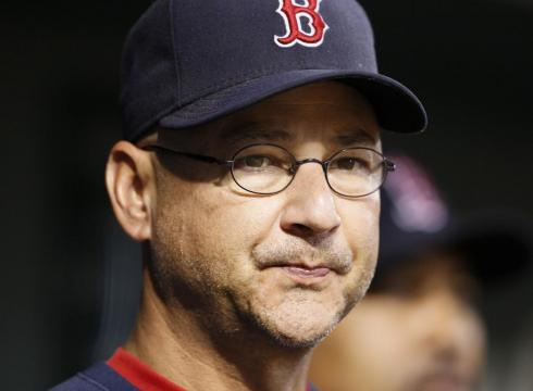 "Francona's Red Sox comments raise question: What's ""love"" got to do with it?"