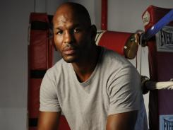 Bernard Hopkins, three months shy of 47,  will fight Chad Dawson Saturday for his WBC light heavyweight title.