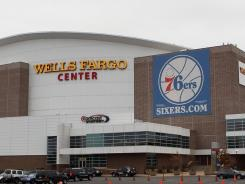 The sale of the 76ers would pave the way for New York-based leveraged buyout specialist Joshua Harris to take control of the franchise.