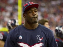 Mario Williams, the Texans' all-time sacks leader, will miss the rest of the season with a torn pectoral muscle.