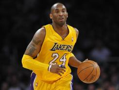 How Kobe Bryant and the Los Angeles Lakers would rebound from an early playoff exit was likely to be one of the stories to watch this season.